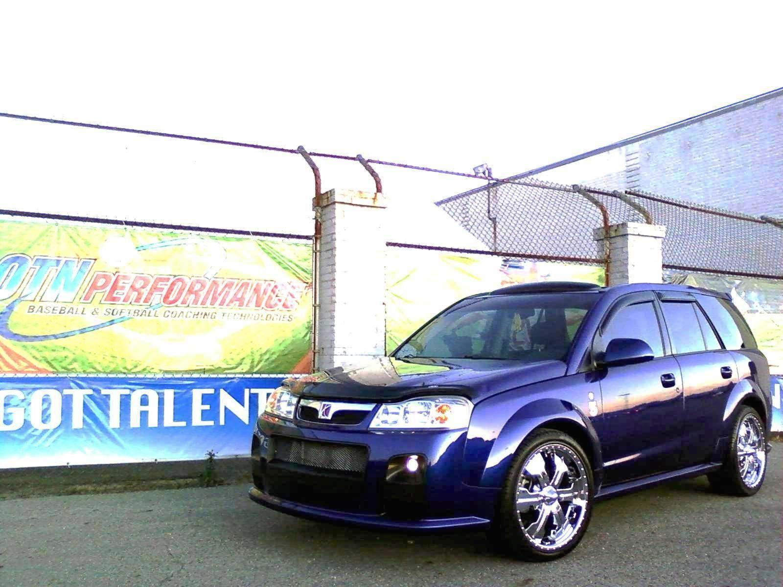 stealthboy51272's 2006 Saturn VUE
