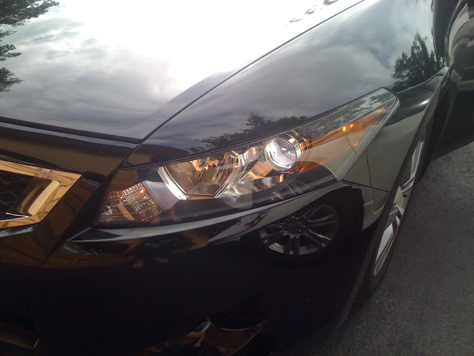 Another Joey_J 2010 Honda Accord post... - 13968050