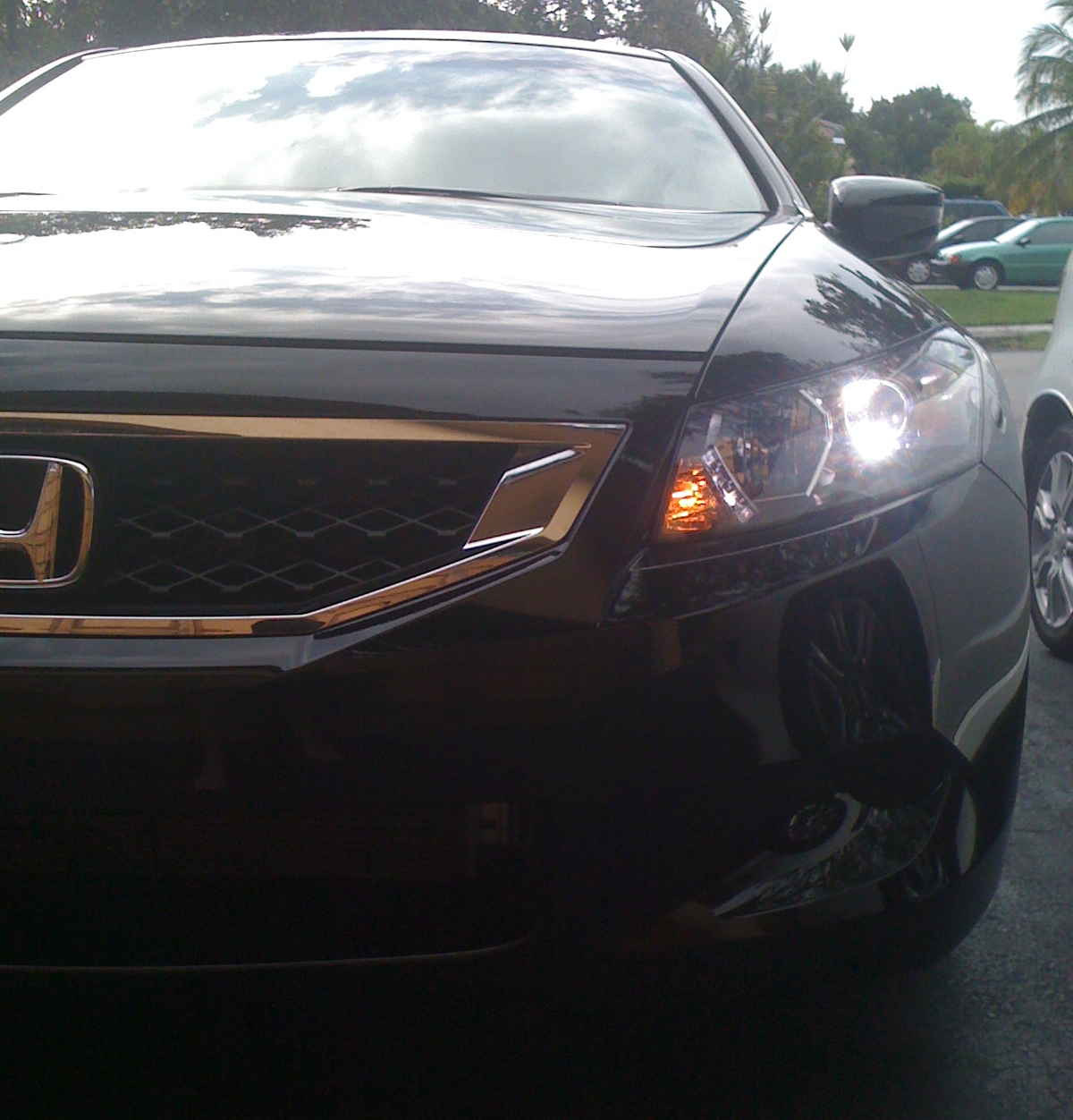 Another Joey_J 2010 Honda Accord post... - 13968051