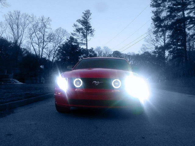 Another Cliff_BRD 2007 Ford Mustang post... - 13970802