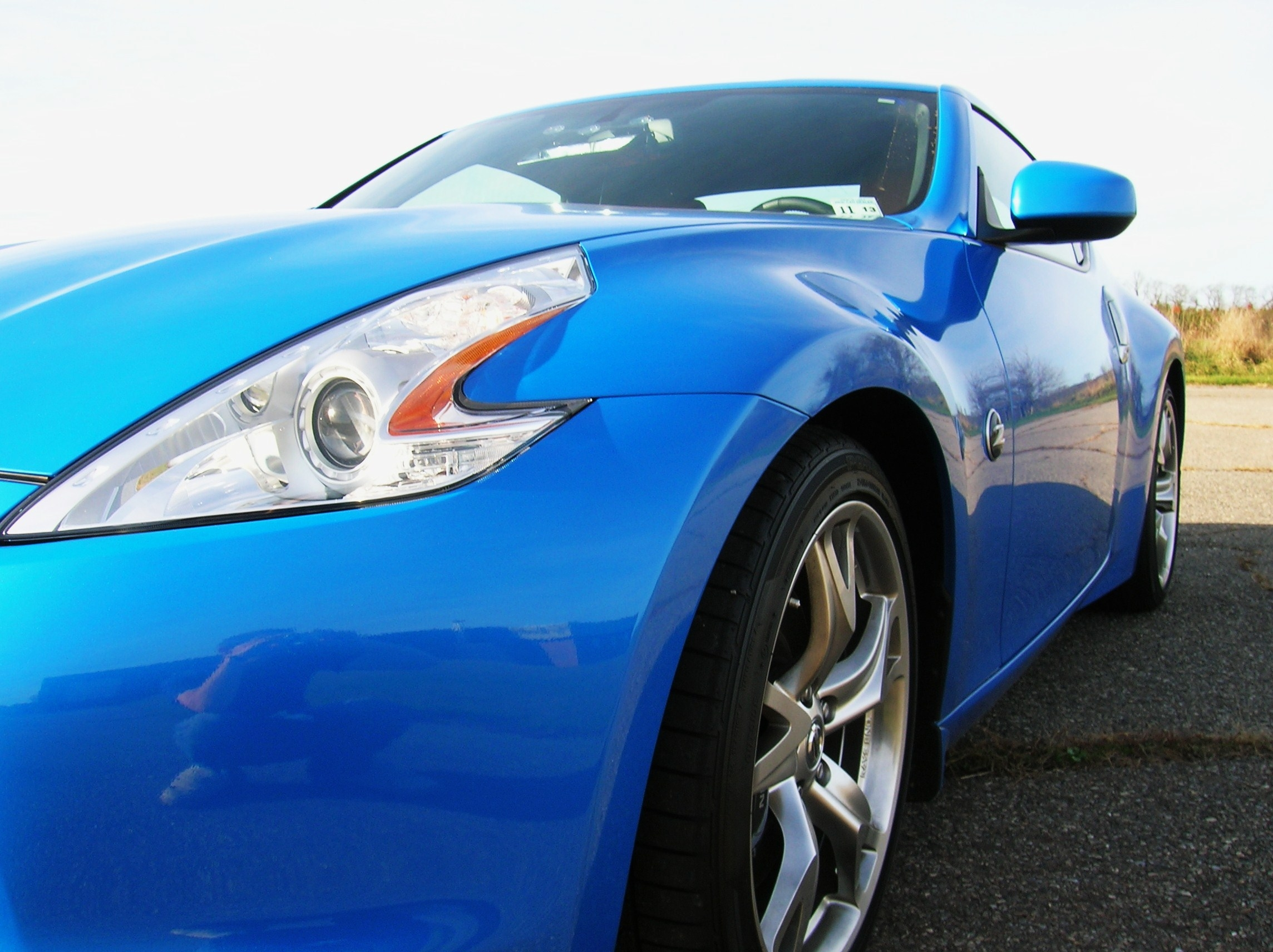 Another 97green232 2009 Nissan 370Z post... - 13967816