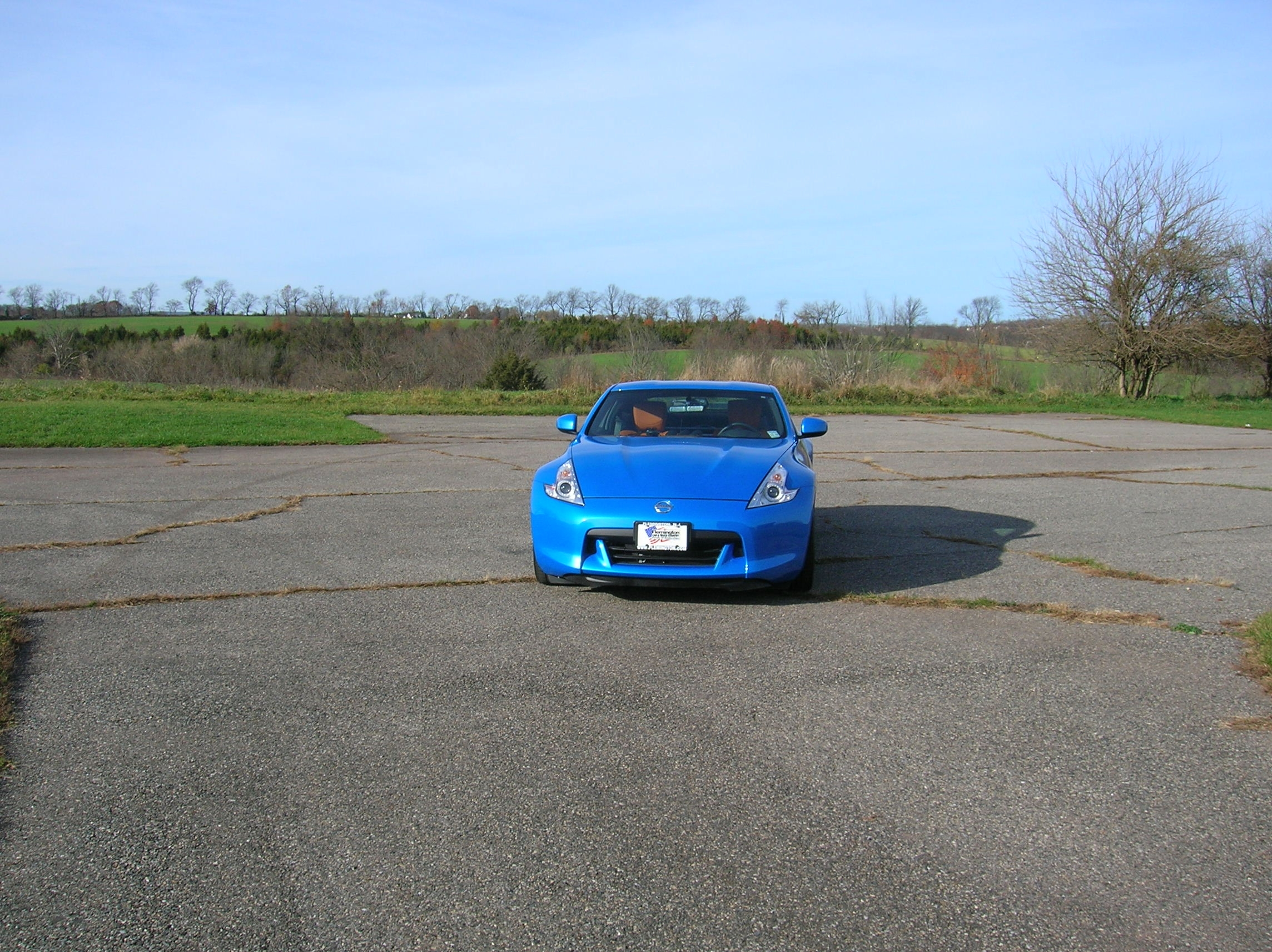 Another 97green232 2009 Nissan 370Z post... - 13967818