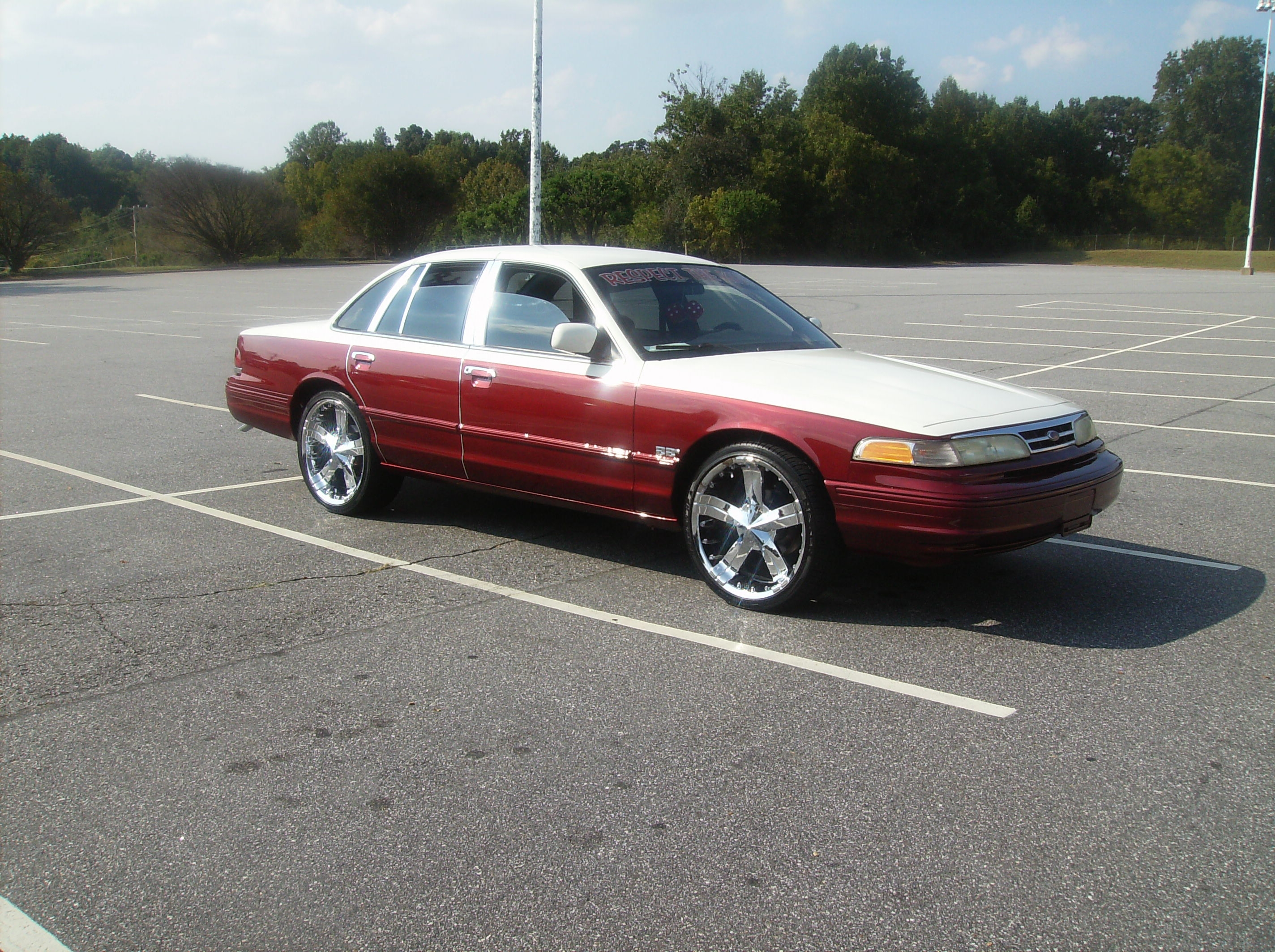 Another Manalow2006 1996 Ford Crown Victoria post... - 13971749