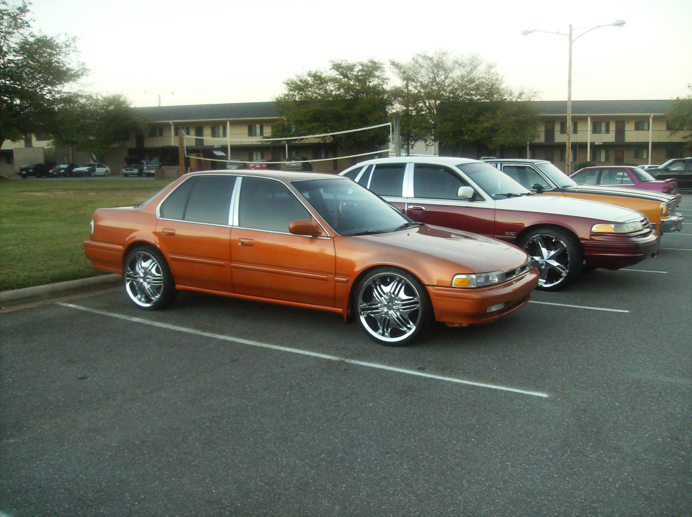 Another Manalow2006 1996 Ford Crown Victoria post... - 13971755