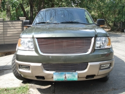 BYPRAVs 2004 Ford Expedition