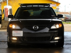 zeronine3s 2009 Mazda MAZDA3