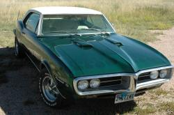 leojmccas 1967 Pontiac Firebird