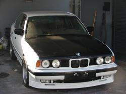 pphilpot02s 1991 BMW 5 Series