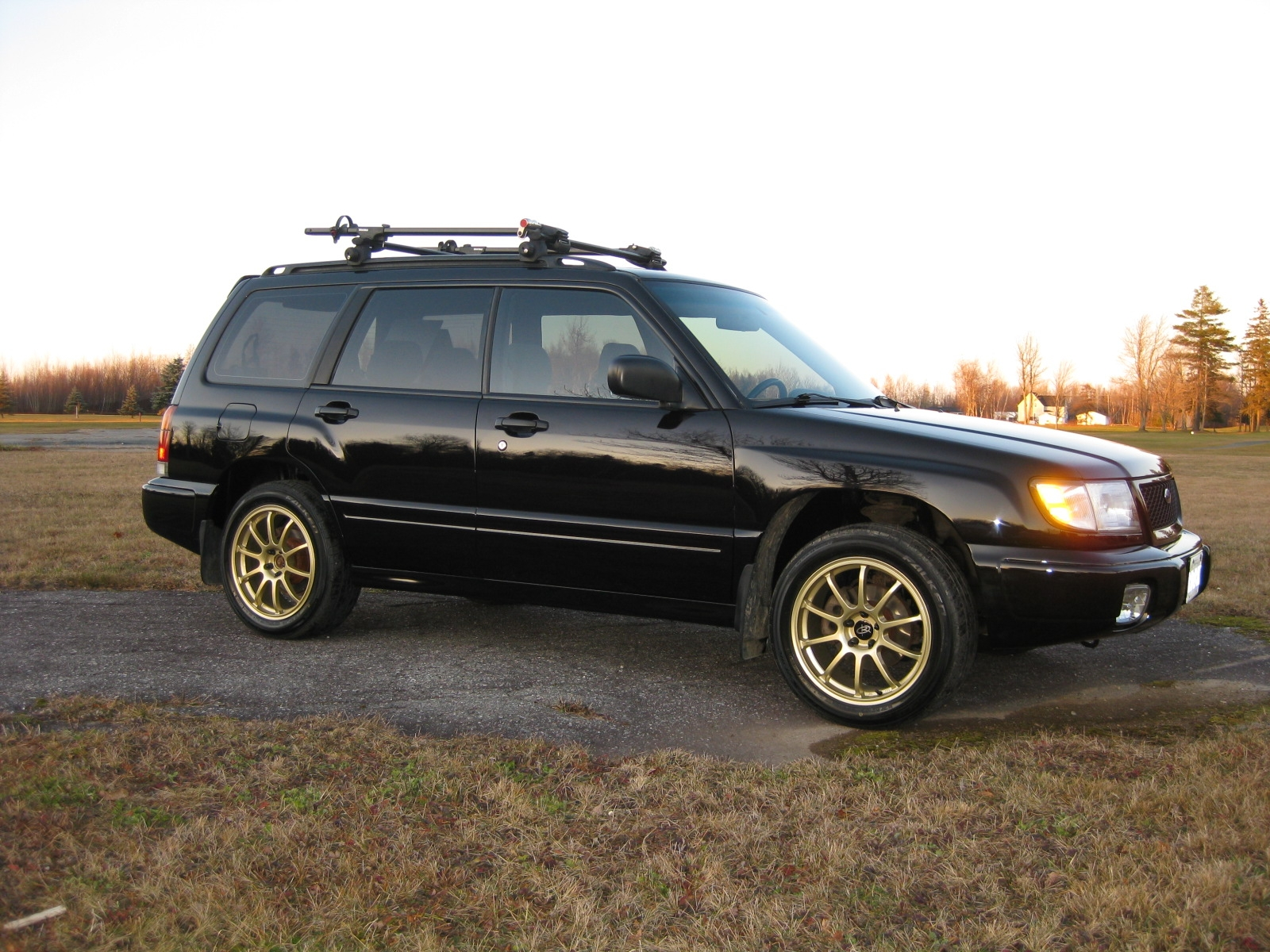 Another spotthedogg 2000 Subaru Forester post... - 13973384