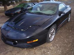 stormy_69s 1995 Pontiac Trans Am