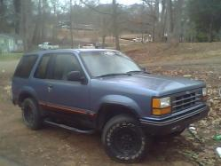 playboy89s 1991 Ford Explorer Sport