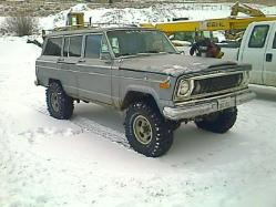 KAIS3Rs 1976 Jeep Wagoneer