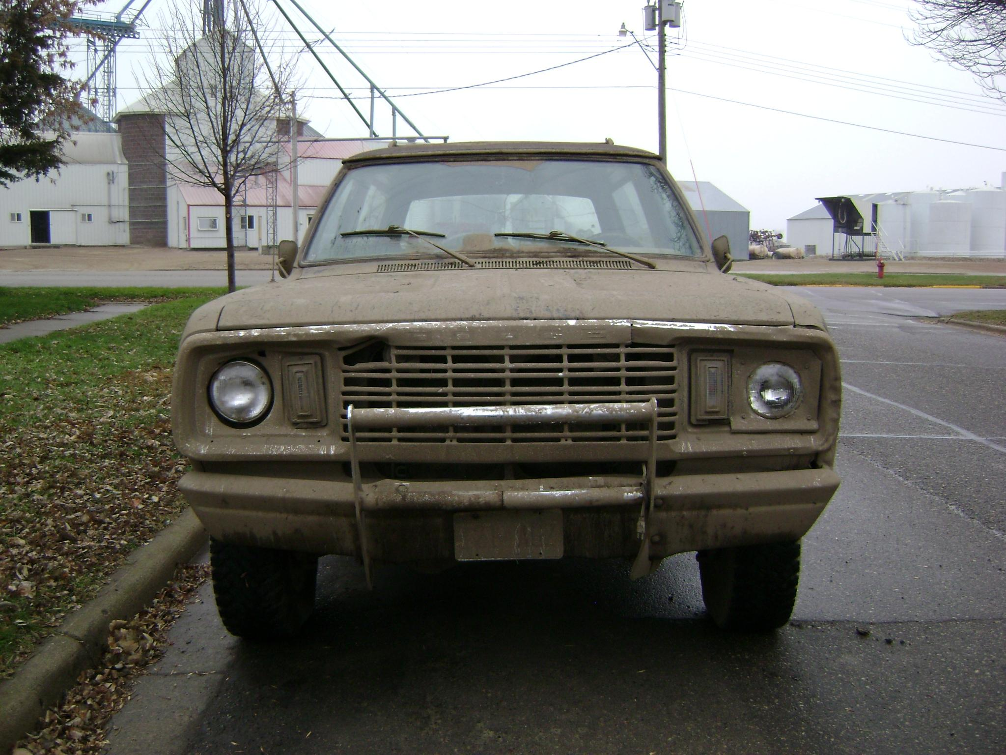 sold ramcharger bodies only forum jpg threads dodge mopar for a