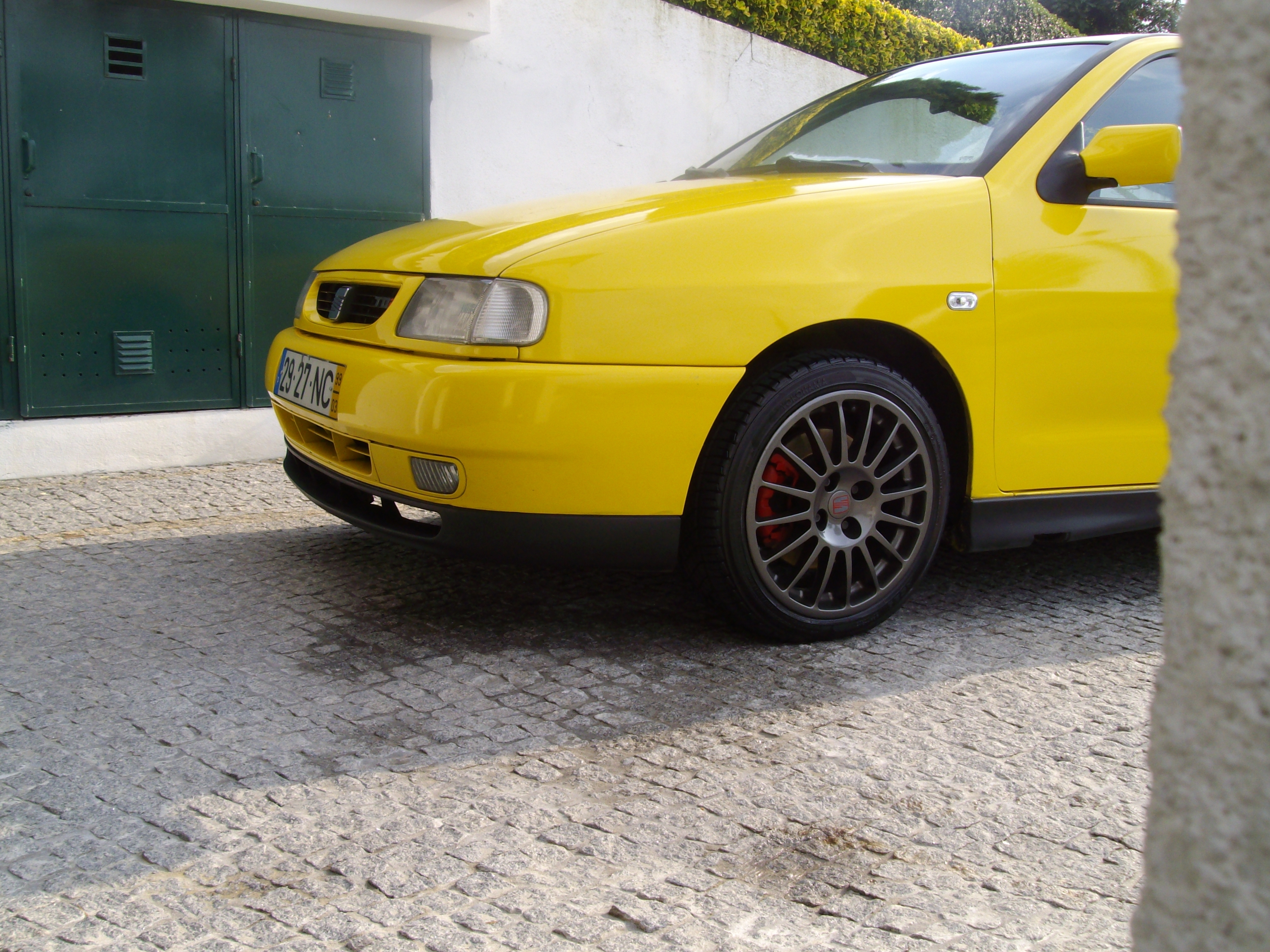 ricardo mfs 1999 seat ibiza specs photos modification. Black Bedroom Furniture Sets. Home Design Ideas