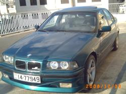 Freestos 1993 BMW 3 Series