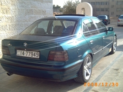 Freestos 1993 BMW 3-Series