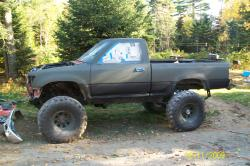 michael_preston9's 1990 Toyota Pickup
