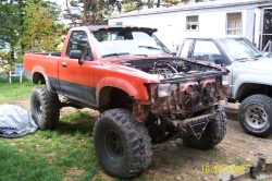 michael_preston9s 1990 Toyota Pickup
