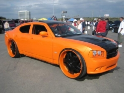 swiftoutjays 2007 Dodge Charger