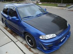 blaze_wun2s 1995 Honda Civic