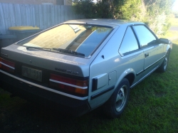 JINSAYs 1985 Toyota Celica