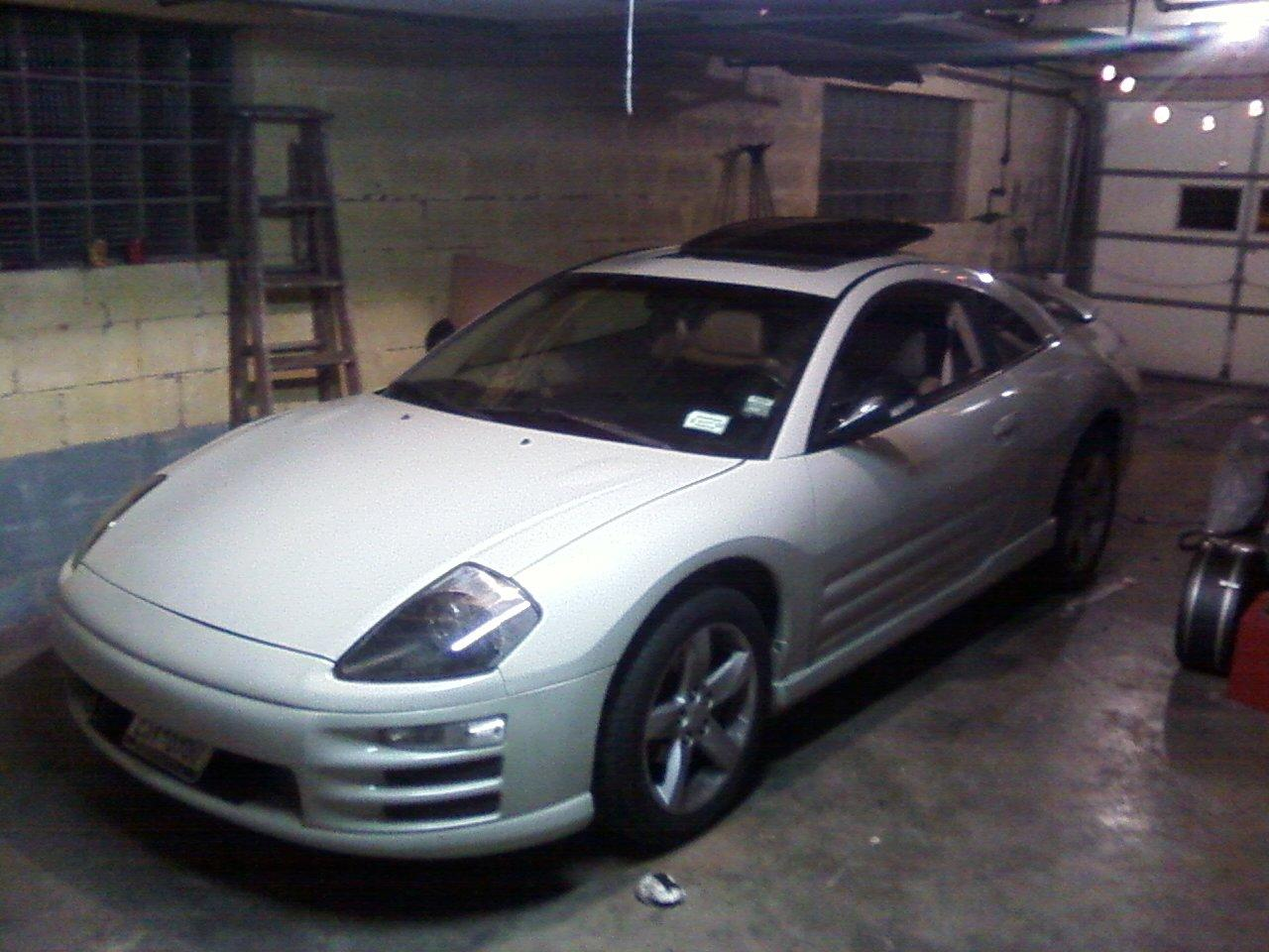 Another nightavenger87 2001 Mitsubishi Eclipse post... - 13979476