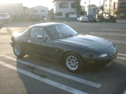 tama77ma533s 1990 Mazda Miata MX-5