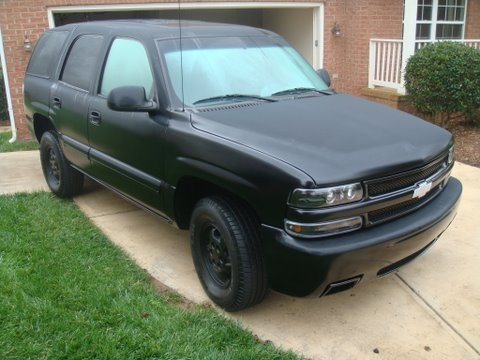 Another pstuffy 2001 Chevrolet Tahoe post... - 13979545