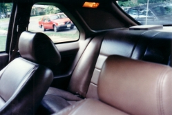 wheelman322s 1988 Lincoln Mark VII