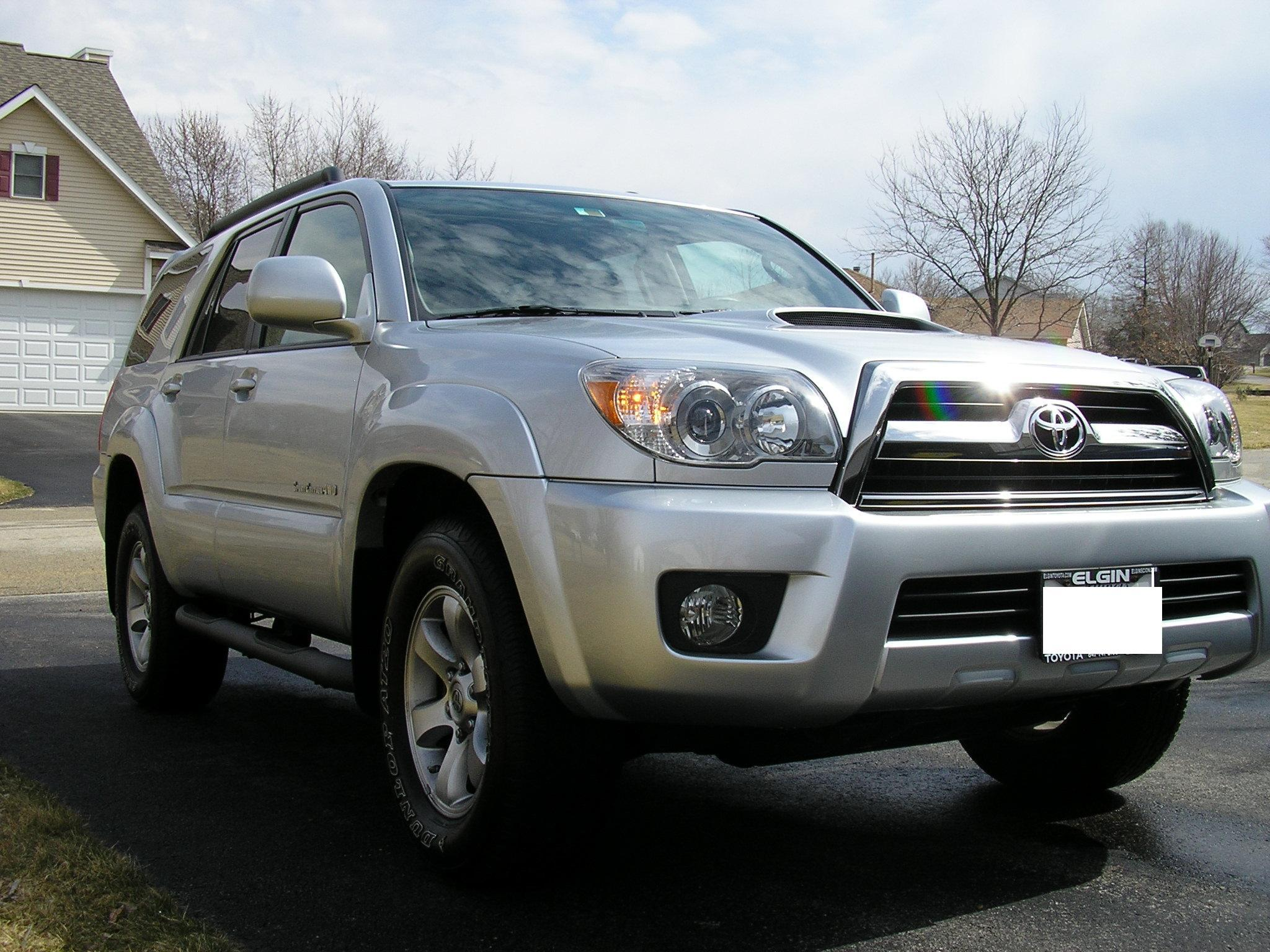 Another jpsXRS 2008 Toyota 4Runner post... - 13979761