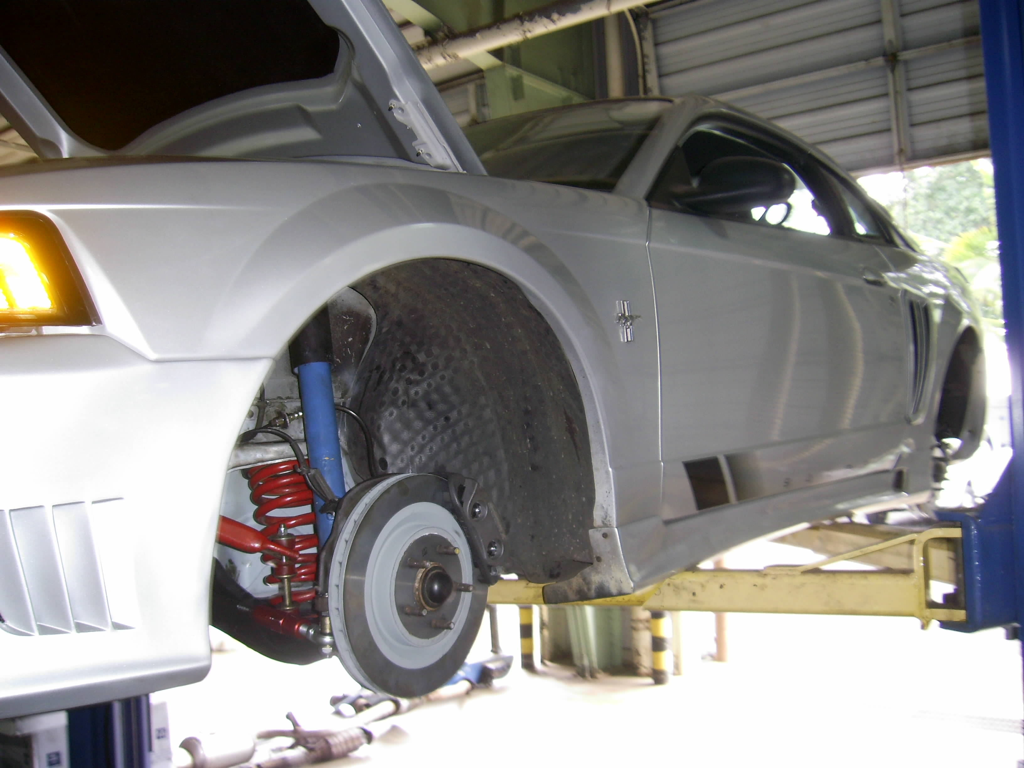 Another Sifuf07 2000 Ford Mustang post... - 13977340