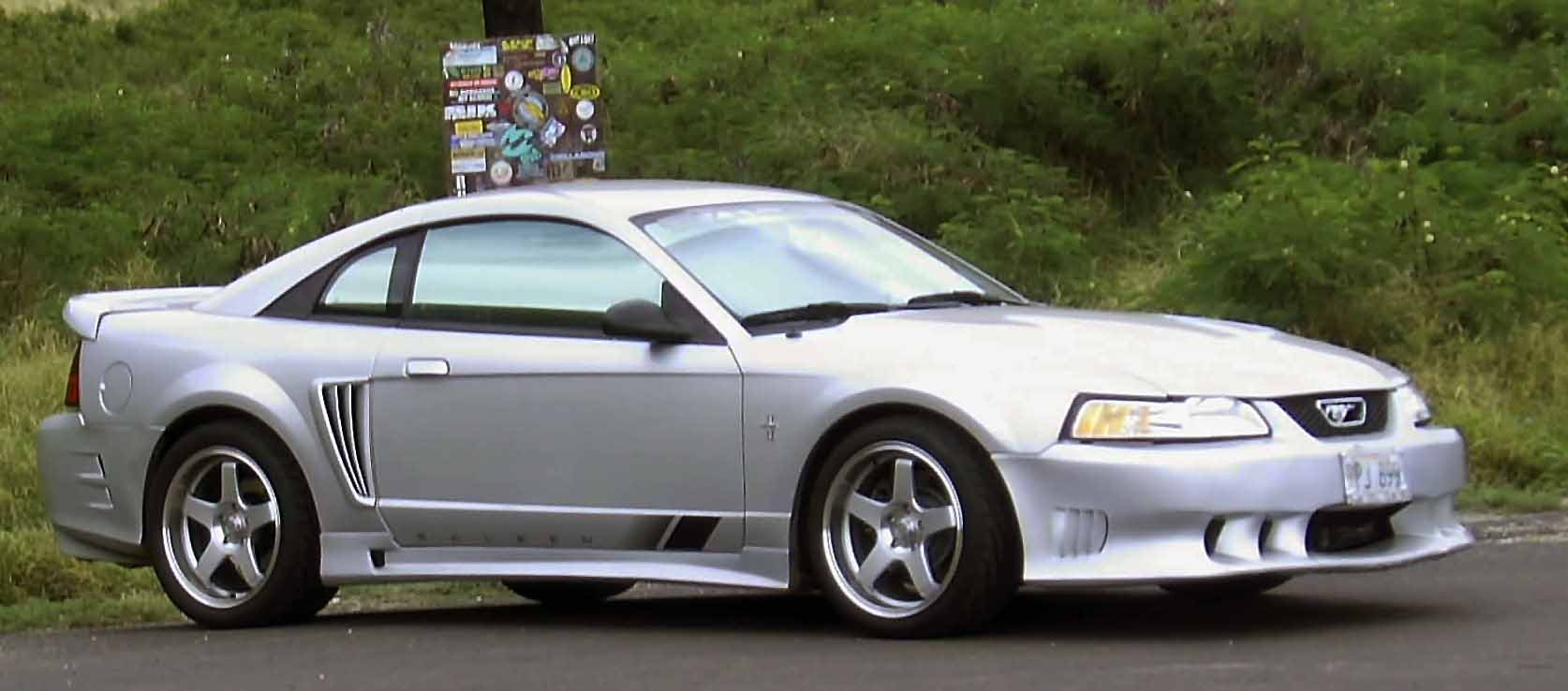 Another Sifuf07 2000 Ford Mustang post... - 13977342