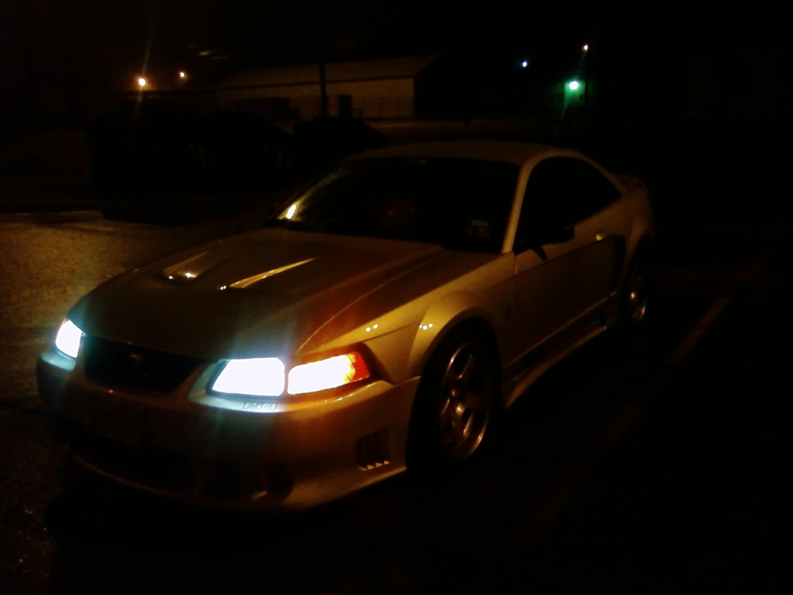 Another Sifuf07 2000 Ford Mustang post... - 13977345