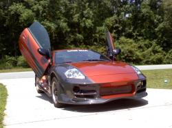 thebeast119s 2001 Mitsubishi Eclipse