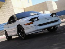lilsatty94s 1994 Saturn S-Series