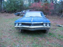 timchasejrs 1965 Buick Wildcat