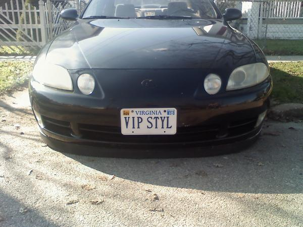 Another CupidGotSwagga 1992 Lexus SC post... - 13982998