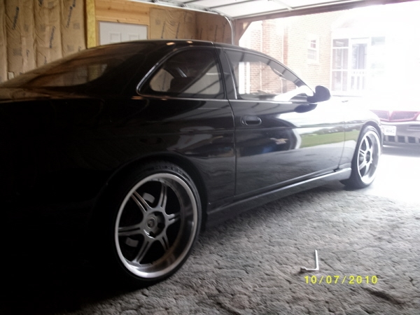 Another CupidGotSwagga 1992 Lexus SC post... - 13983014