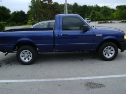 shortyk84s 2009 Ford Ranger 