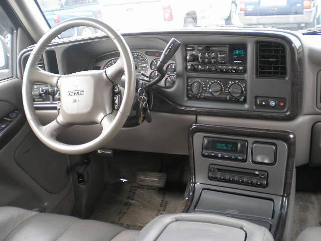 u00rdwe 2002 gmc yukon denali specs photos modification. Black Bedroom Furniture Sets. Home Design Ideas