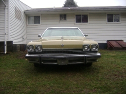 boogotty 1974 Buick Electra