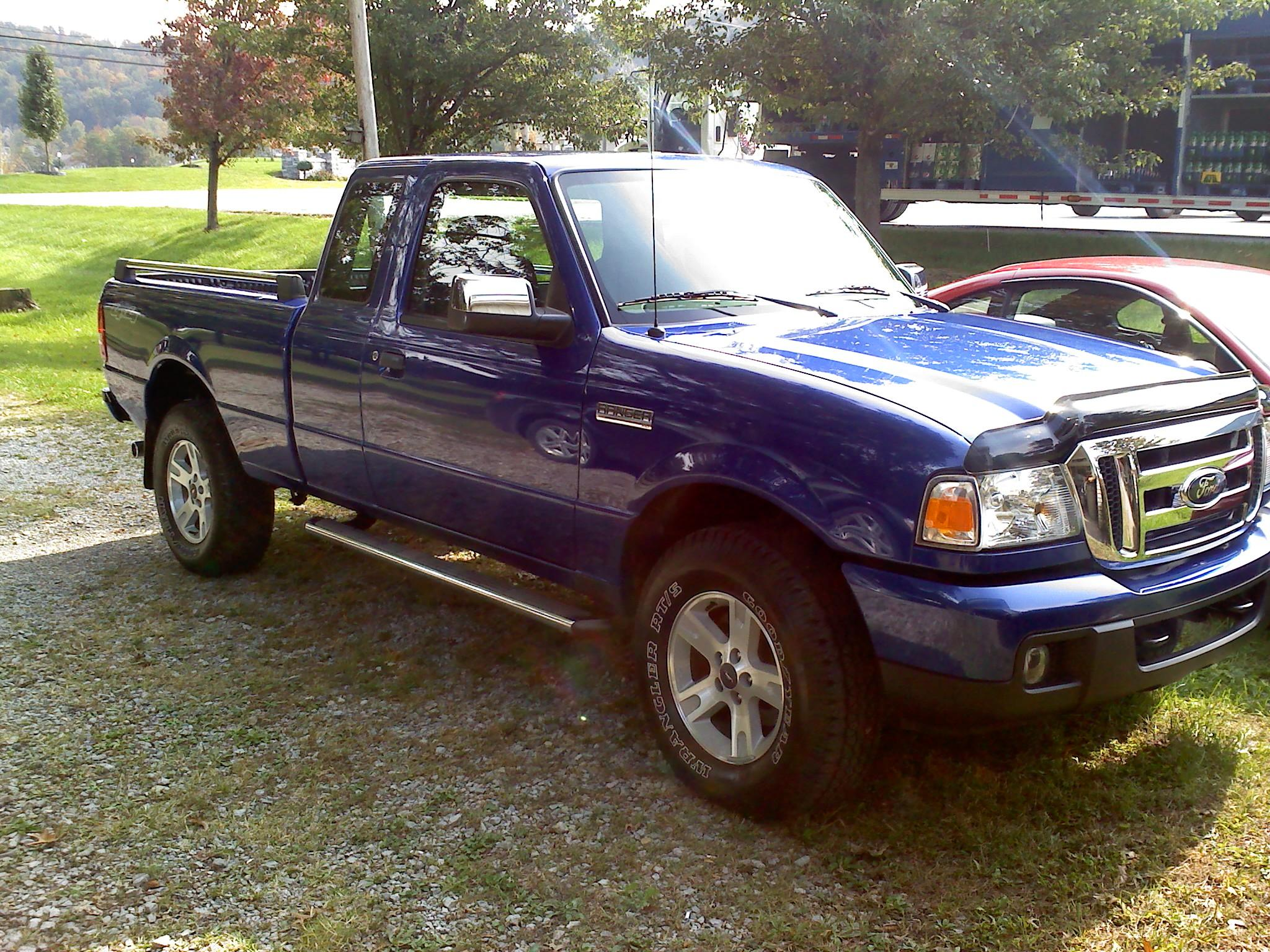 Another Navonod7 2006 Ford Ranger Super Cab post... - 13980952
