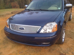 dewauns 2005 Ford Five Hundred