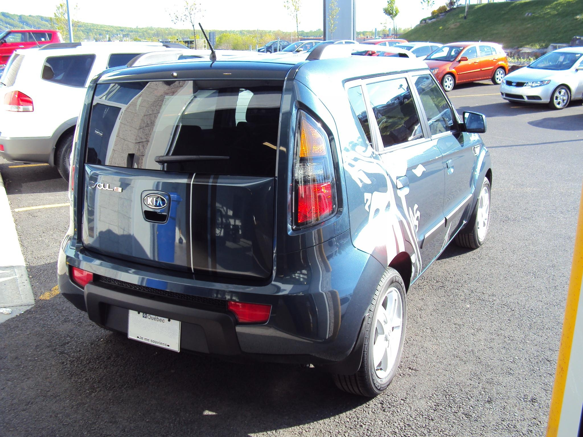 Another FMuscle 2010 Kia Soul post... - 13985214