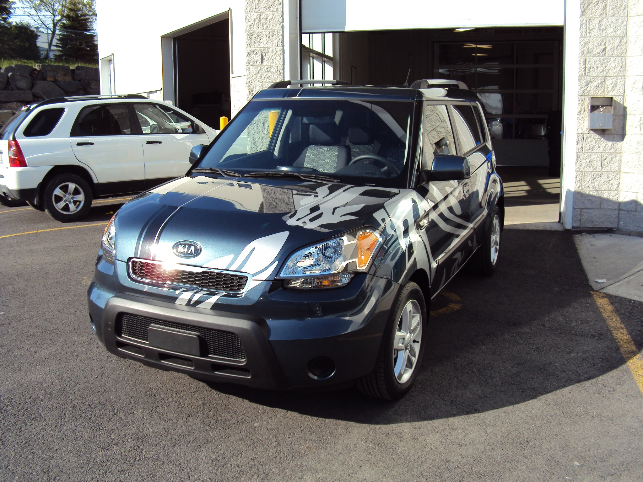 Another FMuscle 2010 Kia Soul post... - 13985215