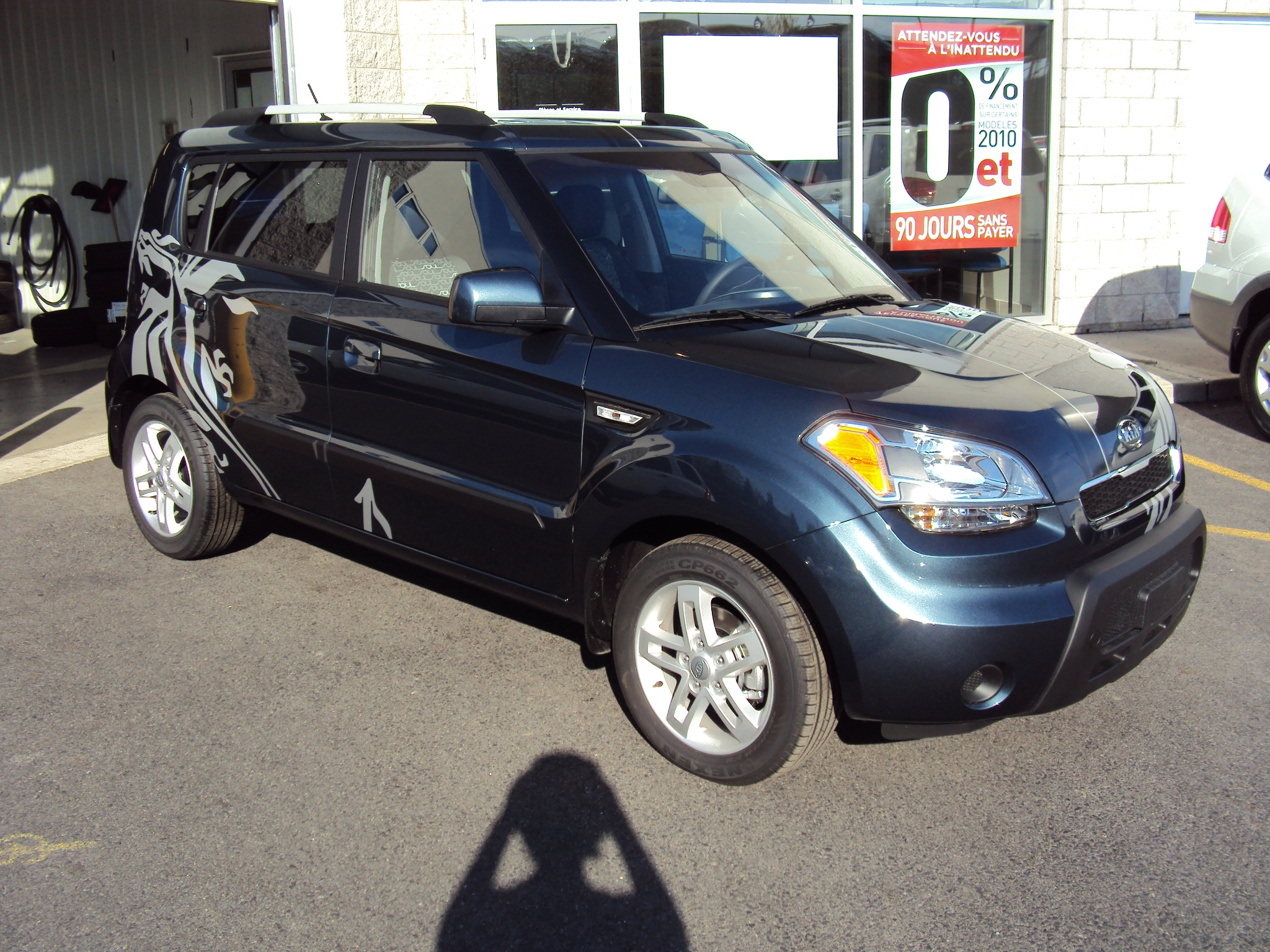 Another FMuscle 2010 Kia Soul post... - 13985216