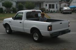 white94rangers 1994 Ford Ranger Regular Cab