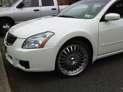 MikeyD359s 2008 Nissan Maxima