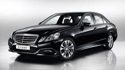 Mccleary84s 2010 Mercedes-Benz E-Class