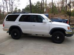99T4Rs 1999 Toyota 4Runner